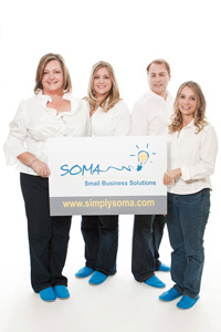 The Soma Small Business Solutions Team